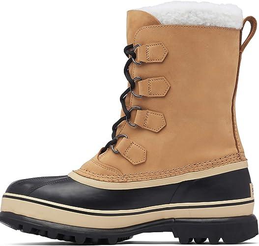 Amazon.com | SOREL Men's Winter Boots