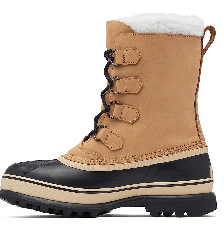 Sorel Caribou, Botas de Nieve para Hombre