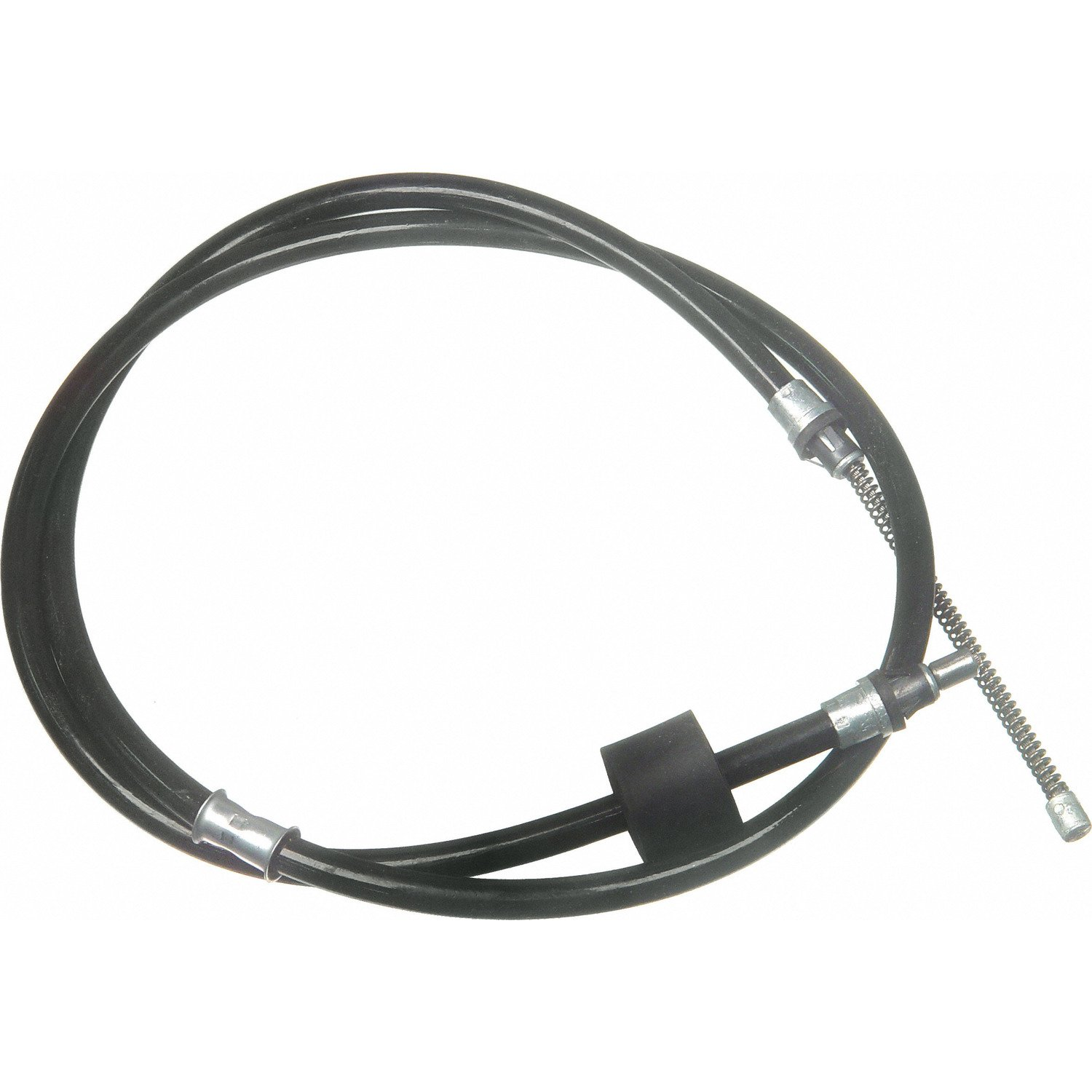 Wagner BC140858 Premium Brake Cable, Rear