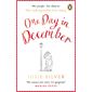 One Day in December: 'Gorgeous' Marian Keyes (The Most Heart-Warming Debut of Autumn 2018)