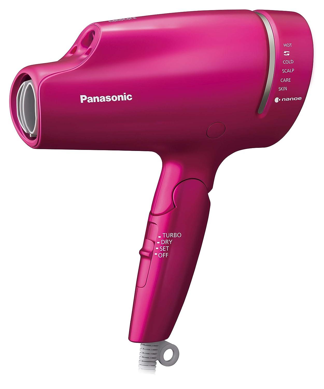 Panasonic Hair Dryer Nanocare Vivid Pink EH-NA9B-VP Japan Import