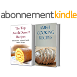 Amish Recipes Box Set: Two Delicious Amish Cookbooks In One (Amish Cooking) (English Edition)