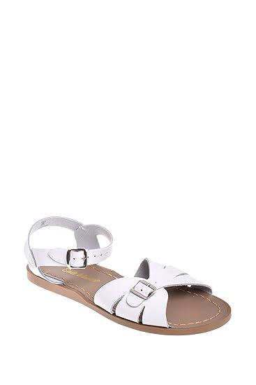 Salt Water Sandals by Hoy Shoe Girls' Salt Water Classic