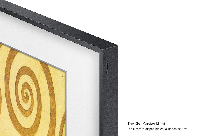 Samsung The Frame 2018 49LS03NAU 4K UHD Resoluci/ón, HDR, One Remote Control, Tienda de Arte, One Connect+ Cable Invisible Smart TV Plano de 49