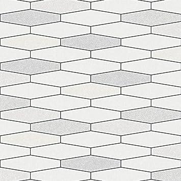 Uberlegen Holden Apex Fliesen Effekt Muster Tapete Marmor Glitzer Motiv Küche Badezimmer  Creme 89271: Amazon.