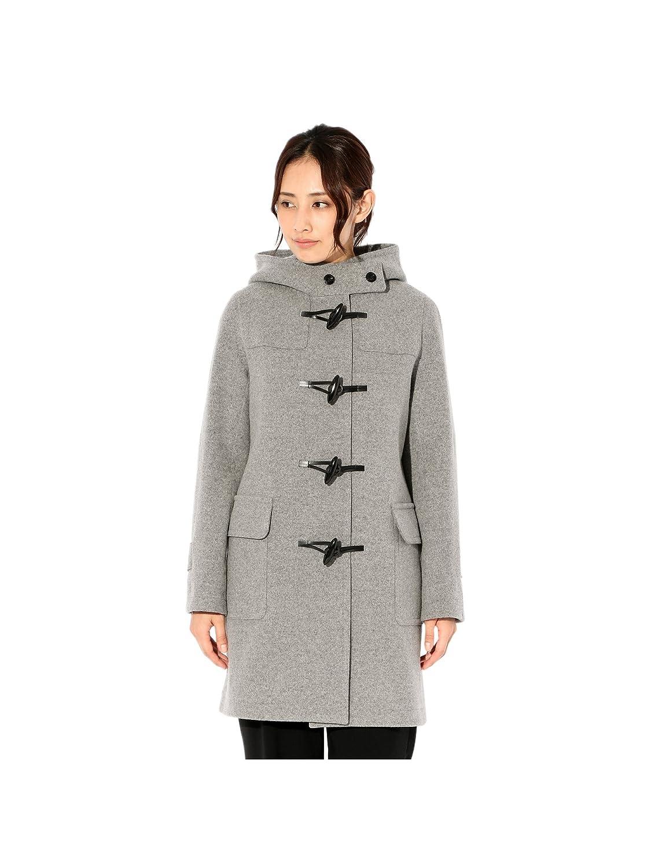 (サンヨー) SANYO 〈Flat-Seam Coat〉ダッフルコート T1B52630_ B077QRB7N8 40 グレー(07) グレー(07) 40