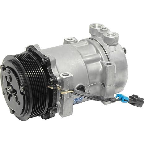 Universal aire acondicionado Co 4759 C a/c compresor