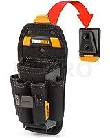Toughbuilt TOU-CT-36-L6 - Técnico de la bolsa 6 bolsillo