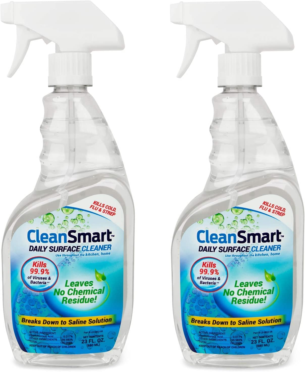 CleanSmart Spray