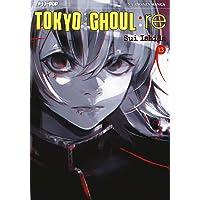 Tokyo Ghoul:re: 13