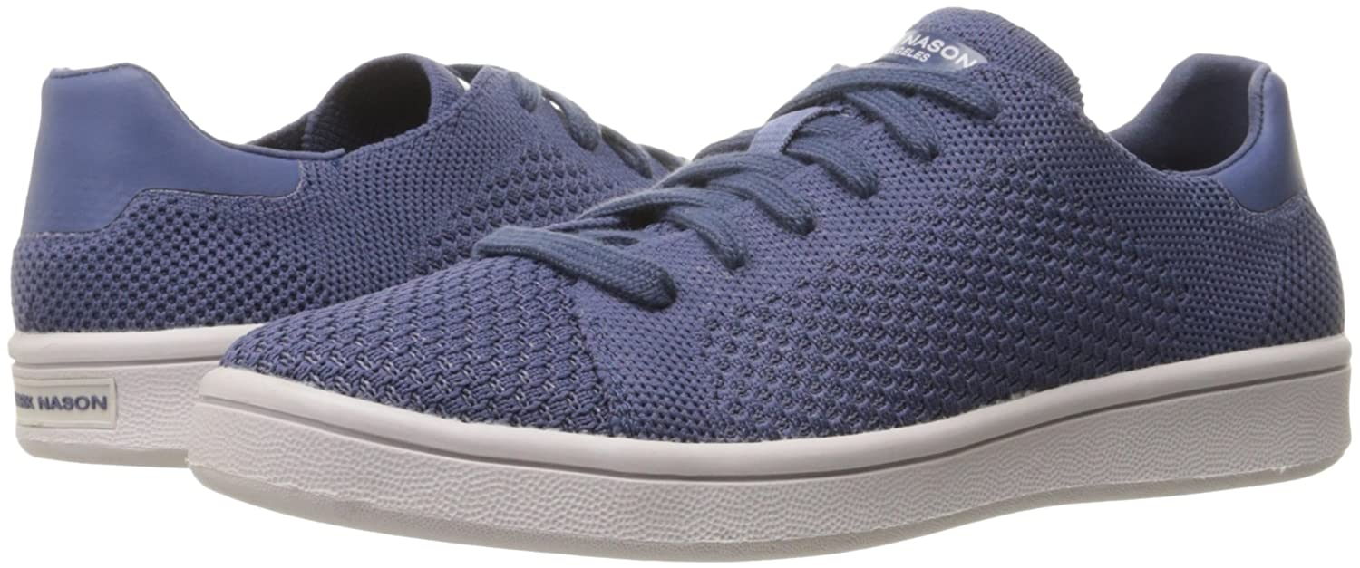 Mark Nason Los Angeles Women's Bradbury Fashion Sneaker B06XGQKZ66 6.5 B(M) US|Navy