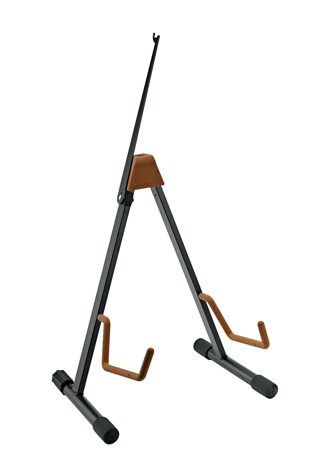 K&M Stands 14130.000.95 Cello Stand - cork Connolly Music Company