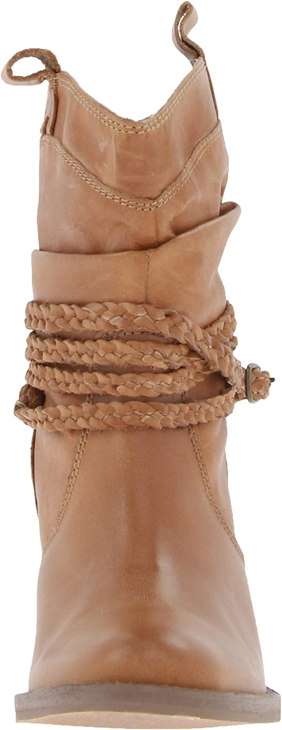 Dingo Womens Twisted Sister Boot