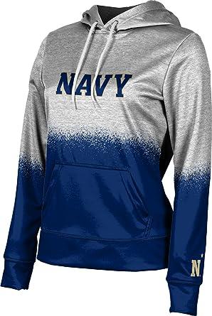 7cba5c956b United States Naval Academy Women's Pullover Hoodie, School Spirit ...