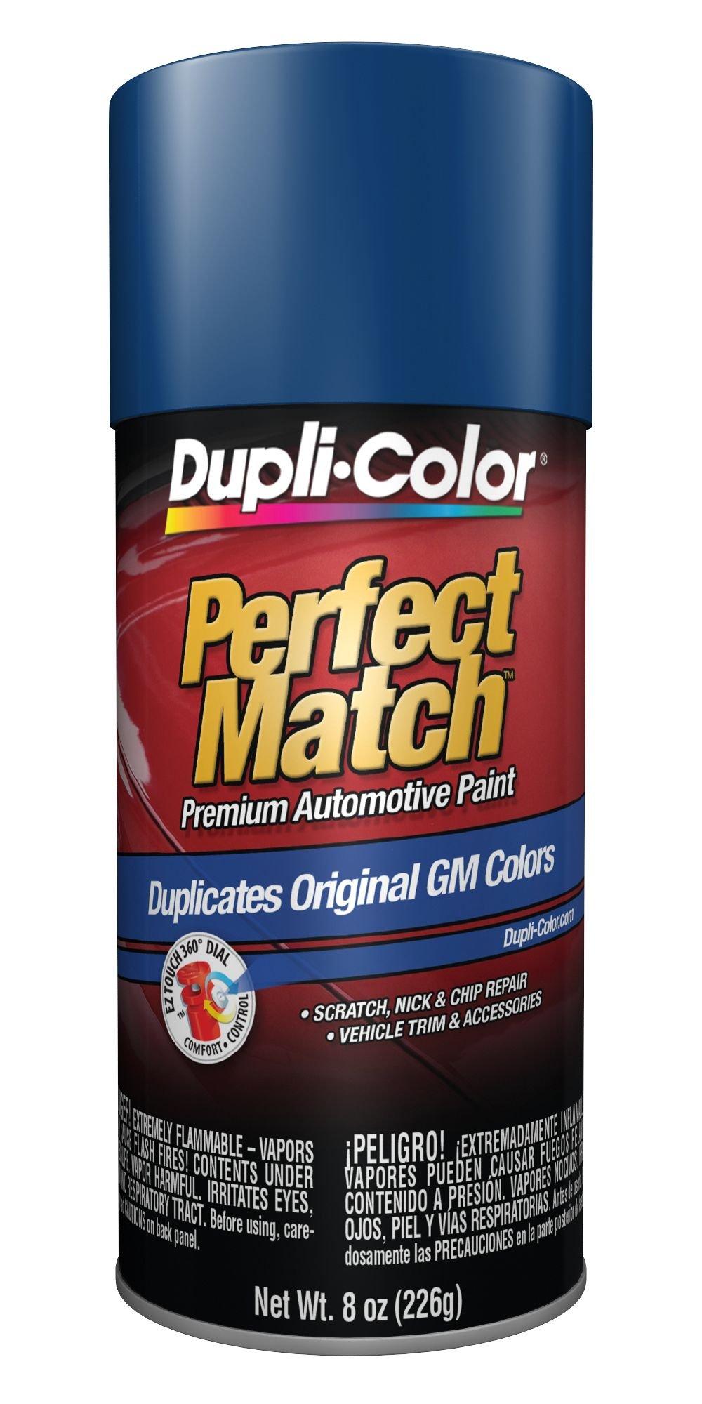 Dupli-Color BGM0505-6PK Exact Match Touch-Up Paint - 8 fl. oz, (Pack of 6) by Dupli-Color (Image #1)
