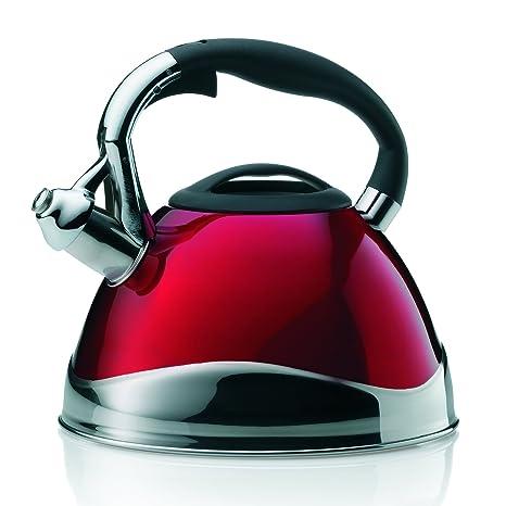 Kitchencraft le /'Xpress INDUZIONE-Safe fischiare stovetop Bollitore 3.5 2 litri