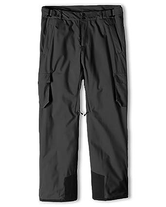 Amazon.com  Chamonix Magnieu Stretch Cargo Snowboard Pants Mens ... f365927c9