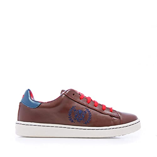 Xyon Revolution WOLFBOY Sneakers con Cordones Niño: Amazon.es: Zapatos y complementos