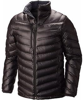 35bd744d Amazon.com: Mountain Hardwear Women's StretchDown Hooded Jacket ...