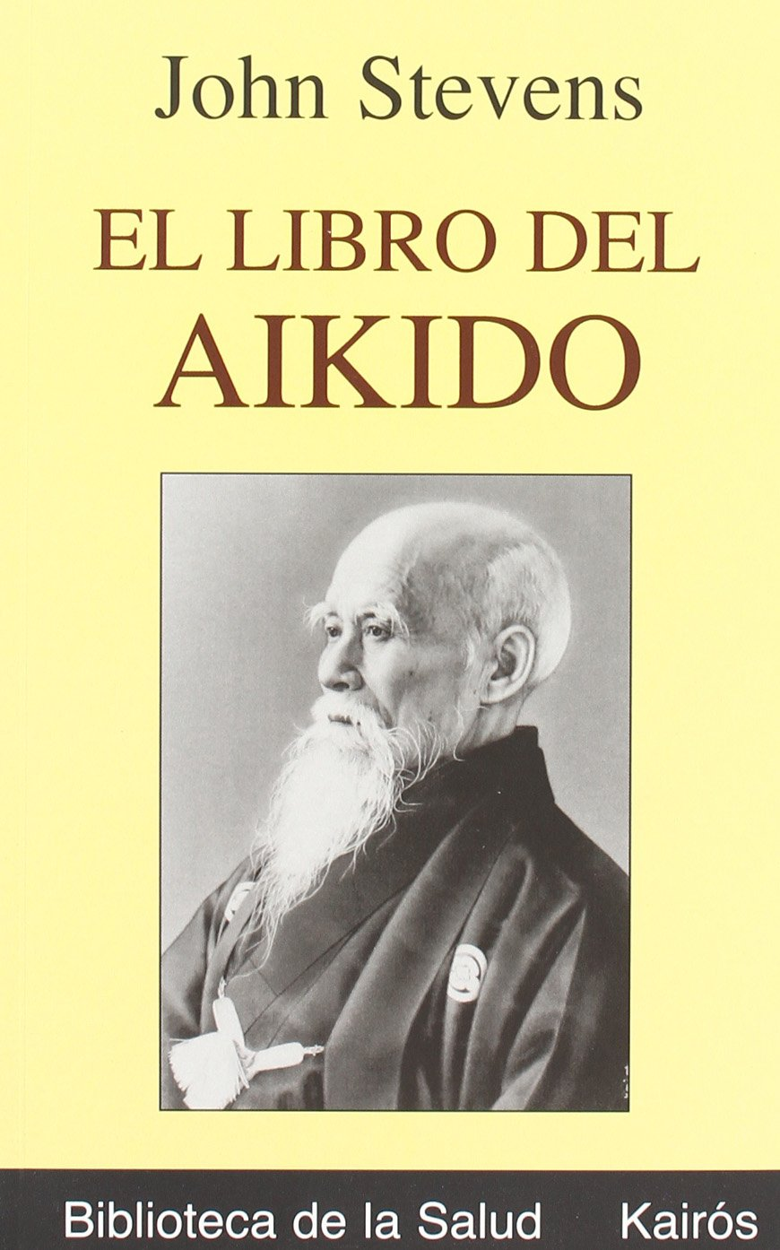 Read Online El Libro del Aikido (Spanish Edition) PDF Text fb2 book