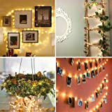 4 Set LED String Lights Battery Operated Fairy