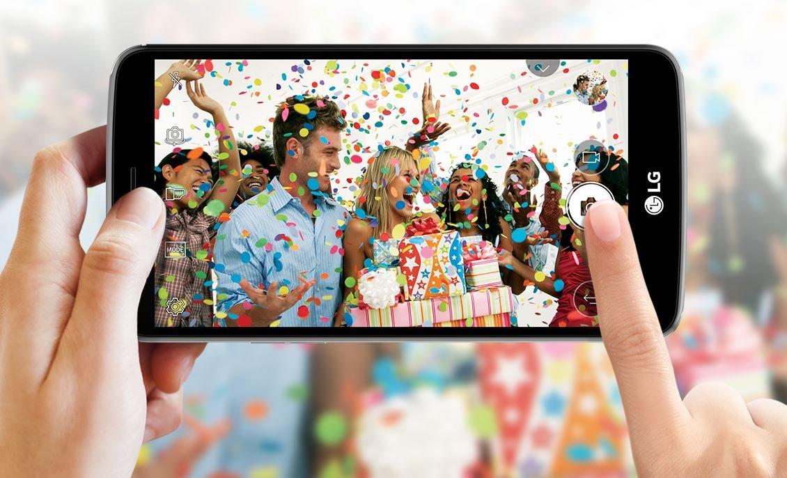 LG Stylo 3 Metro PCS