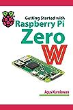 Getting Started with Raspberry Pi Zero W