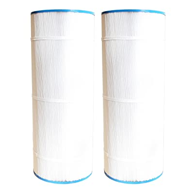 Tier1 Replacement for Hayward CCX1750-RE, X-Stream, Clearwater II, Pro Clean, Pleatco PXST175, Filbur FC-1287, Unicel C-8317 Filter Cartridge 2 Pack: Kitchen & Dining