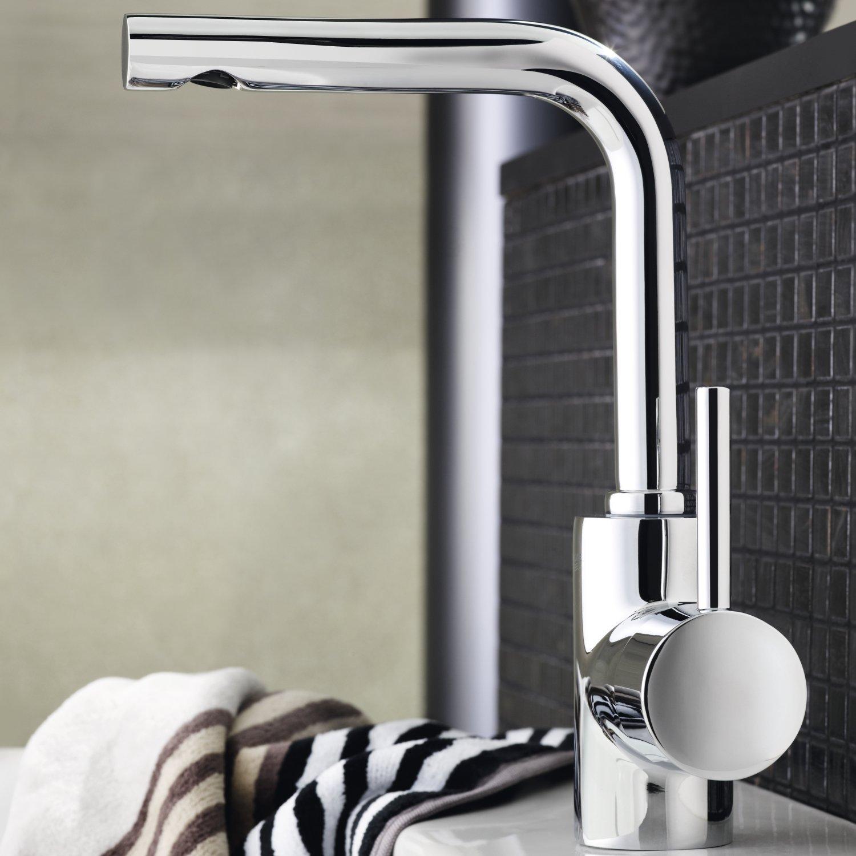 Beautiful Grohe Essence Einhand-waschtischbatterie Pictures ...