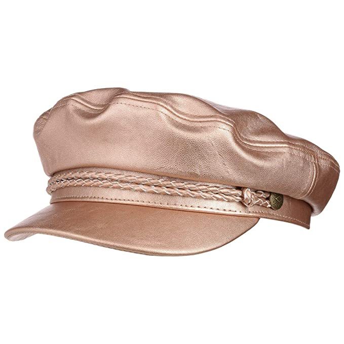 48b6719bcac85 Brixton Womens Fiddler Cap  Amazon.ca  Clothing   Accessories