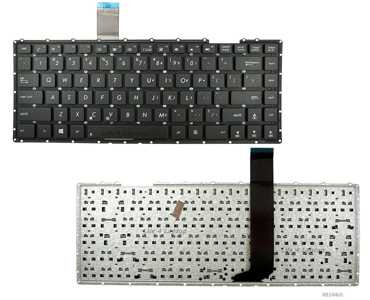 ASUS K50IE NOTEBOOK KEYBOARD DEVICE FILTER DRIVER FOR WINDOWS 10