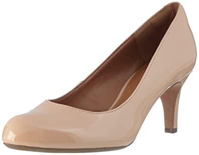 91a3b77d5304d Clarks Arista Abe, Women's Court Shoes: Amazon.co.uk: Shoes & Bags