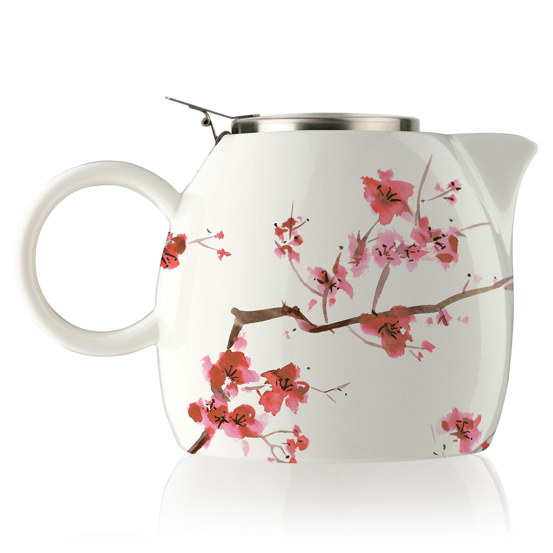 Tetera con infusor de té Tea Forte Pugg