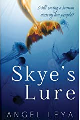 Skye's Lure: A Contemporary Fantasy Romance Mermaid eBook Paperback