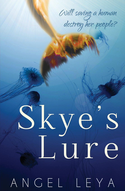 Skye's Lure: A Contemporary Fantasy Romance Mermaid eBook pdf