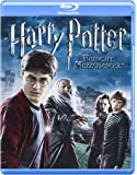 harry potter e il principe mezzosangue [Italia] [Blu-ray]