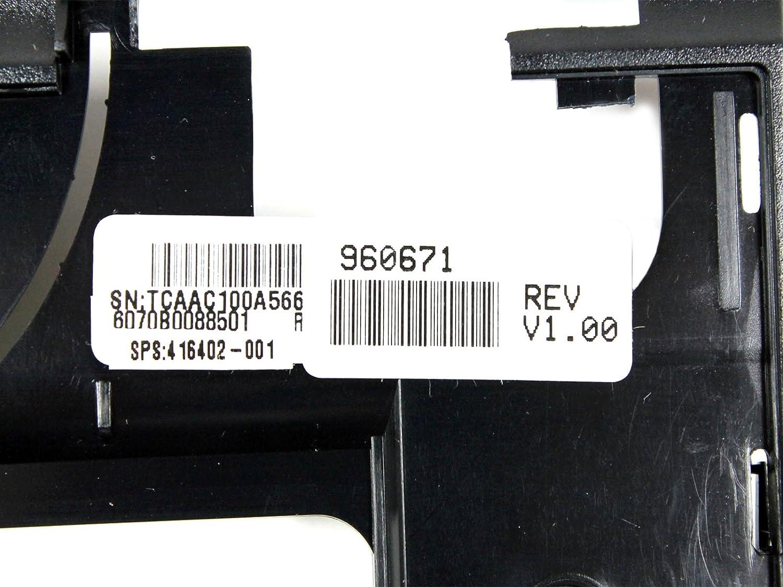 HP Compaq NC8430 Laptop Palmrest 416402-001
