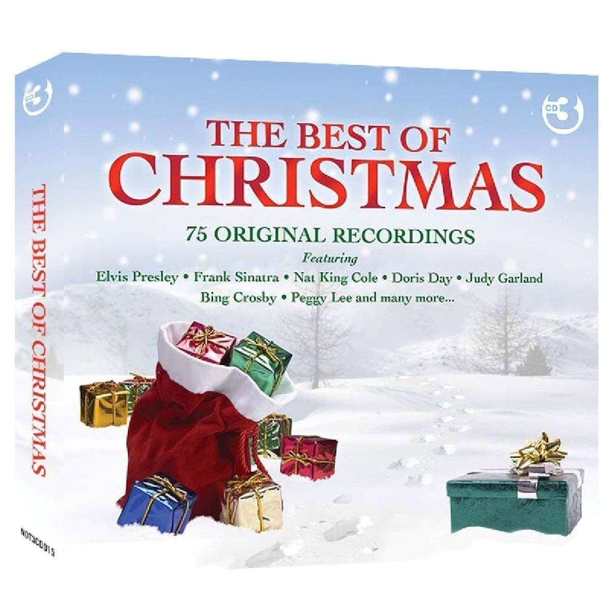 Best of Christmas-75 Original Recordings - Various: Amazon.de: Musik
