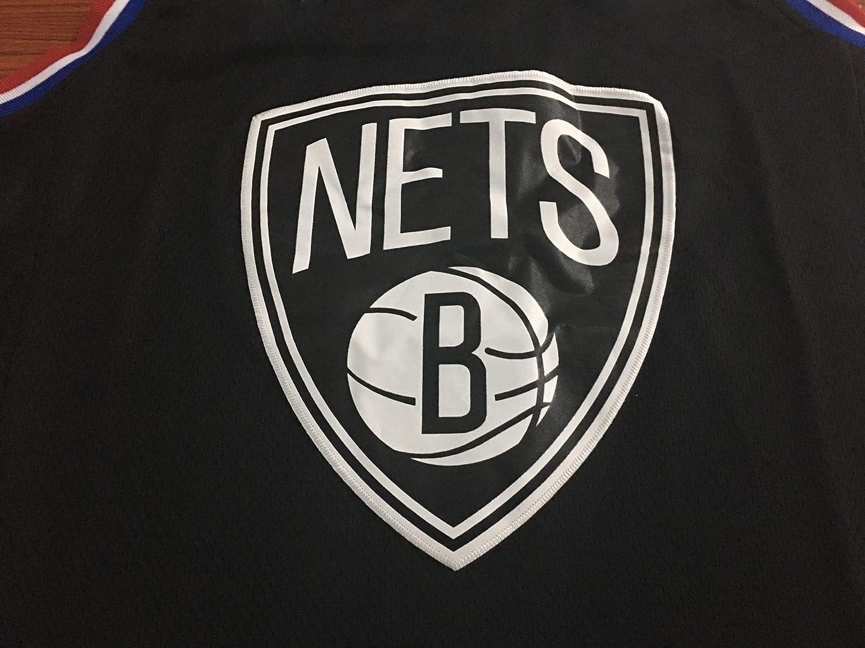 Hanbao Uomo NBA Brooklyn Nets 1# Russell Maglia da Basket