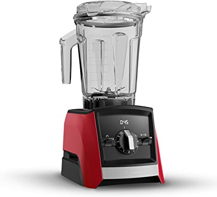 Vitamix S55 Review (Personal Blender)