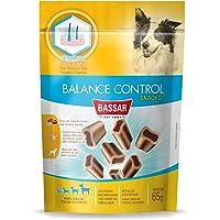 Balance Control 65g, Sensitive Bassar Pet Food Sabor Frango Todos Os Portes