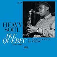 Heavy Soul/It Might As Well Be Spring (180G)