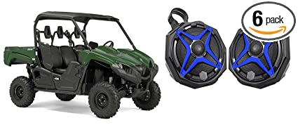 Amazon com: 2) Yamaha Viking+6-Seater 6 5