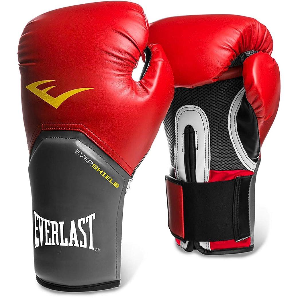 Everlast Pro Style Elite 3314U - Guantes de Boxeo