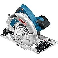 Bosch Professional 060157A900 GKS 85 G Professional handcirkelzaag met HM-zaagblad 235 mm ø