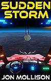 Sudden Storm (SuddenVerse Book 3)