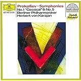 Prokofiev: Symphonies No.1 & 5