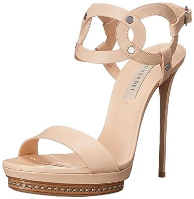 Casadei Women s 1LF90D120.RANG875 Dress Sandal aab9e4719fc