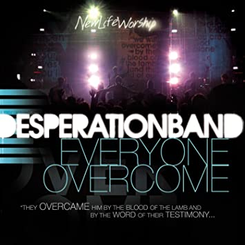 cd desperation band - who you are