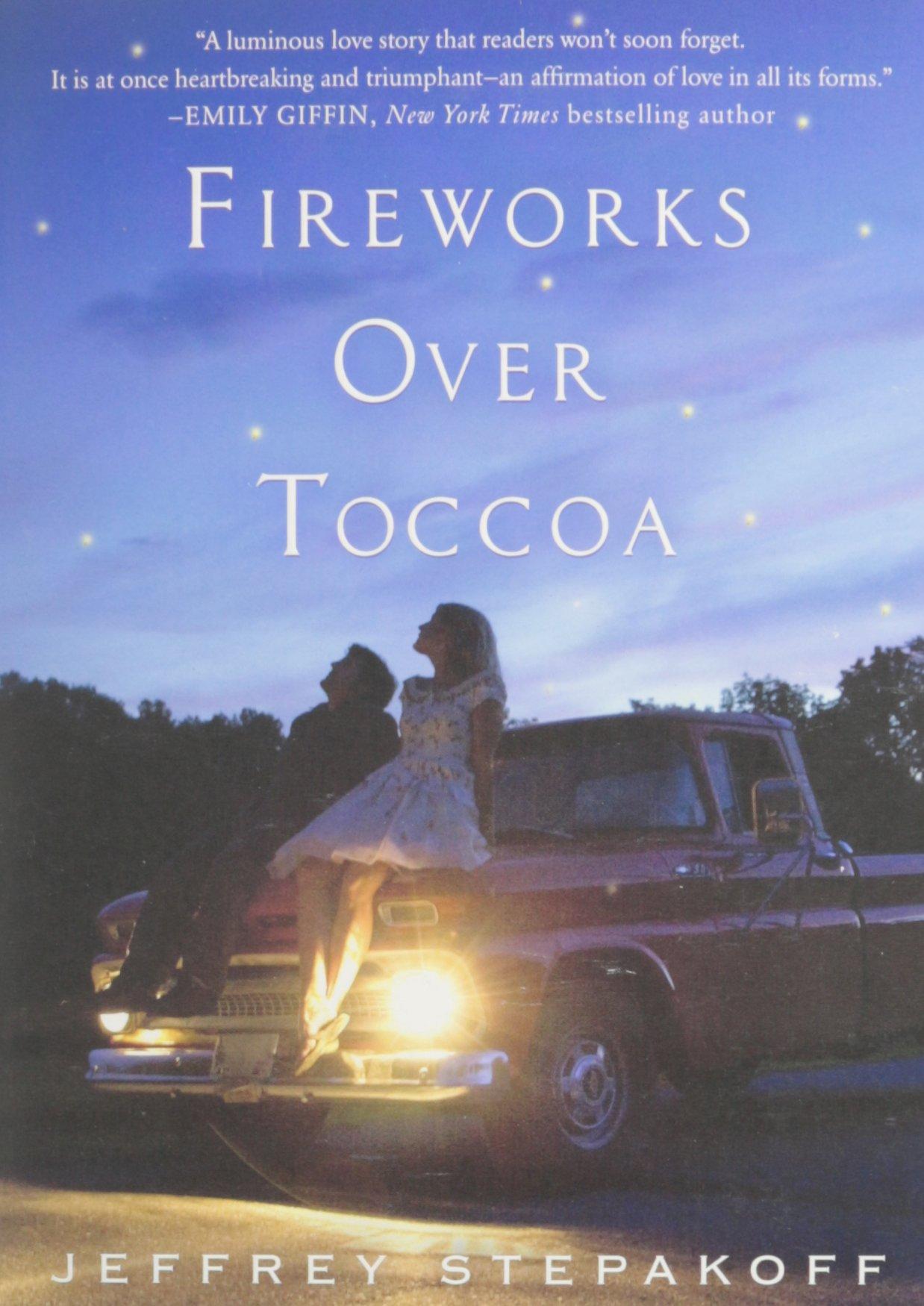 Download Fireworks Over Toccoa ebook